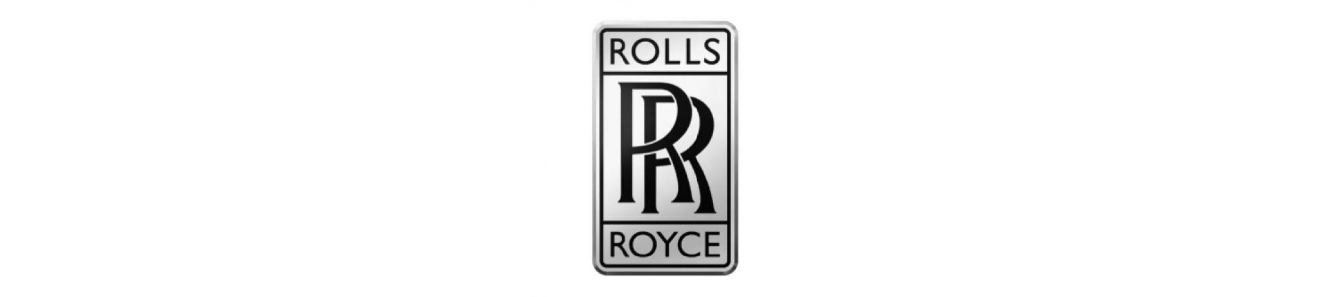 Idees ROLLS ROYCE