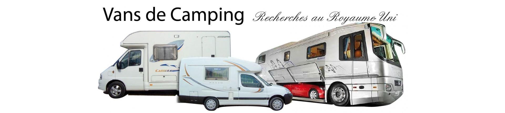 Vans Camping