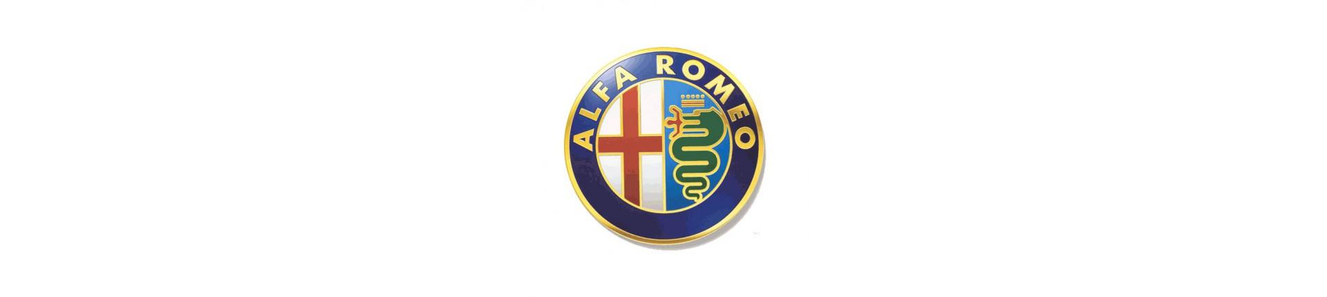 Idees ALFA ROMEO