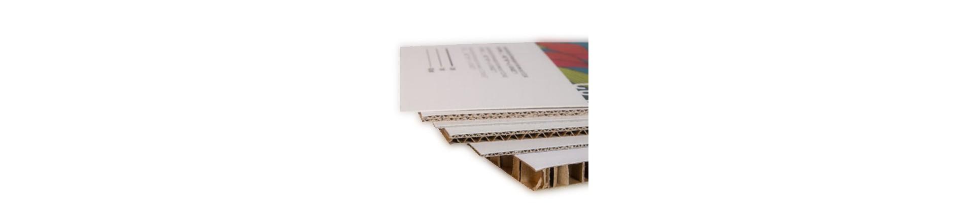 Panneaux/Décors Carton