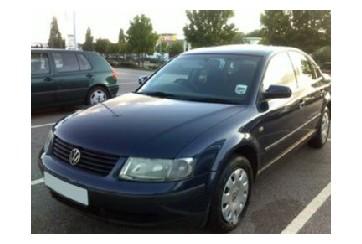 Volkswagen Passat III