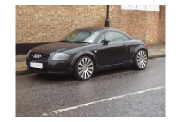 Audi A8 dès 2004