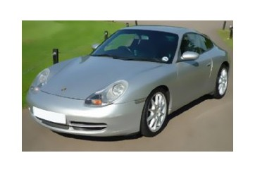 Porsche 911 Cabriolet dès 2000