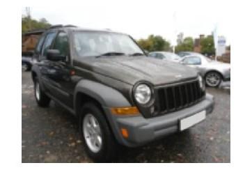 Jeep Cherokee dès 1998