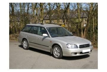 Subaru Legacy Outback dès 1999