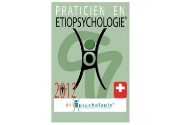 Caducée Etiopsychologie 2012