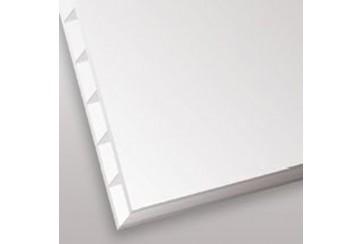 Panneau Alvéolaire Imprimé 3mm, le m²