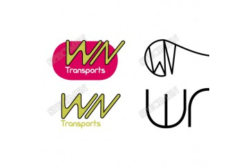 Création Logo - 3 Propositions