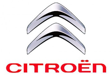 lot de 3 baches 150x1000cm Citroën