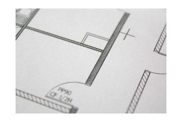 10 Plans d'architecte