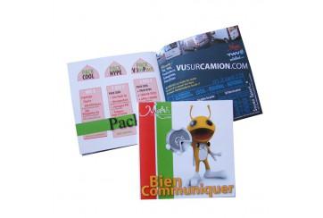 Livrets format CD