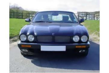 Jaguar XJ dès 1998